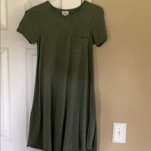 Lularoe Carly size xxs